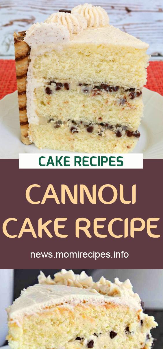 Cannoli cake recipe | cake recipe, dessert recipes, chocolate cake recipe, carrot cake recipe, chocolate cake, easy cake recipes, cheesecake recipe, easy dessert recipes, baking recipes, sponge cake recipe, simple cake recipe, fruit cake recipe, vanilla cake recipe. #cakerecipe #cannolicakerecipe #dessertrecipes