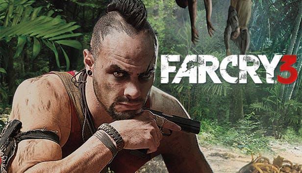 Far Cry 3 Save Data PC