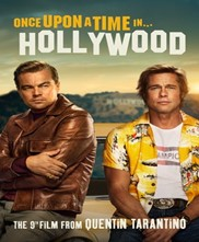 Era Uma Vez em… Hollywood Torrent (2019) Dublado / Dual Áudio WEB-DL 720p | 1080p – Download
