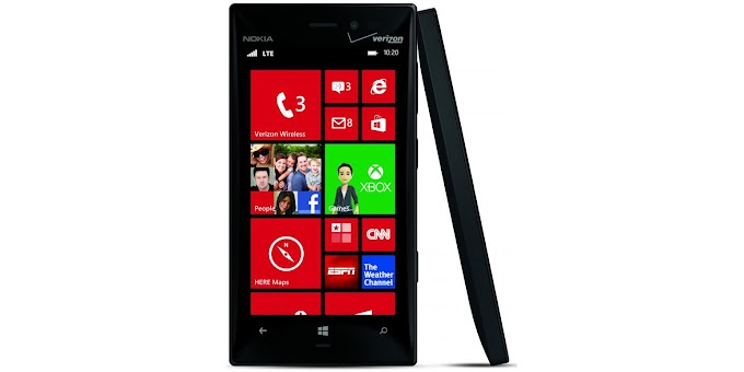 Verizon launches Lumia Denim on Lumia 822, Lumia 928 and Lumia Icon
