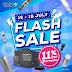 Trapo (MY): Flash Sale 11% OFF STOREWIDE