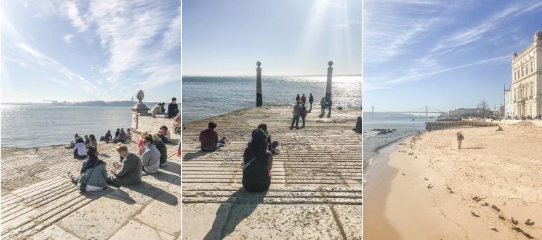 Gdzie zjesc w Lizbonie