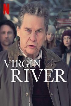 Virgin River 1ª Temporada Torrent – WEB-DL 720p Dual Áudio<