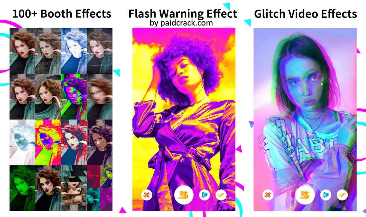 Mega Photo & Video Effects Editor Pro Mod Apk 1.5.0