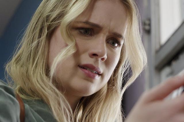 """Aplicativo assassino sabe exatamente quando você vai morrer no trailer de """"A Hora da Sua Morte"""""""