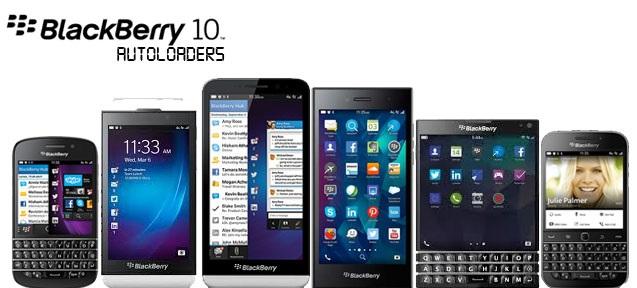 Mengatasi Blackberry Os10 Hanya Blinking 2x Dengan Flashing Soft