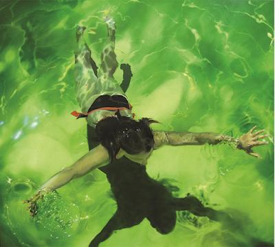 Mermaid (2006), Sarah Harvey