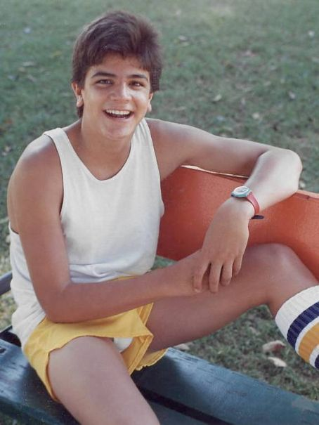 Luis Daniel Ponce Actor