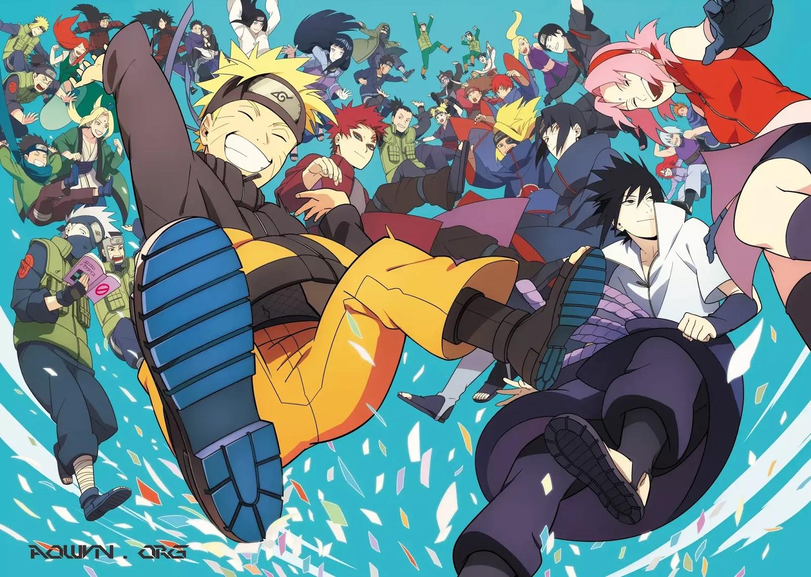 AowVN.org mizn%2B%25282%2529 - [ Anime 3gp Mp4 ] Naruto Shippuuden Season 2  | Vietsub - Huyền thoại
