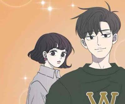 Baca Webtoon Proper Dating Guide Full Episode