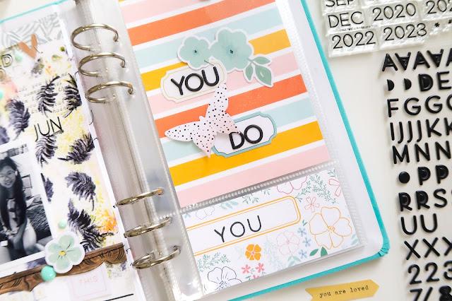 Citrus Twist Kits, Citrus Twist Kits Life Crafted, Mixed Media, Patricia Roebuck