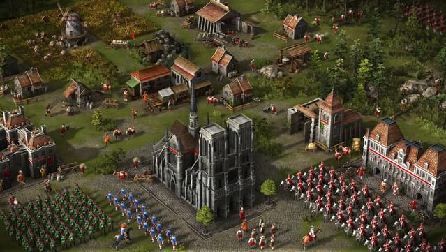 Cossacks Anthology - Full PC Game Torrent Download