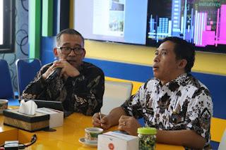 Comand Center DKIS Kota Cirebon Akan Terhubung Ke JDS
