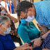 """Lleva Salud Sonora programa """"Anticipa"""" a comunidad La Atravesada"""