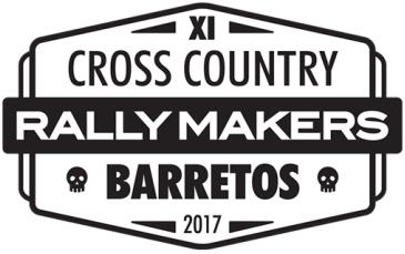 Sobre o XI Rally Barretos