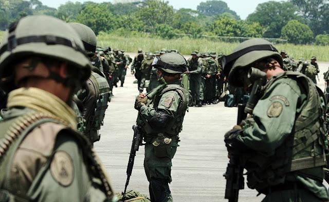 Colombia confirma que militares venezolanos secuestraron a tres campesinos