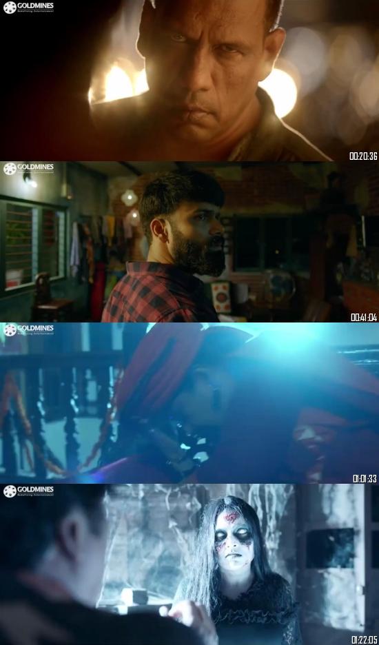 Kanchana 4 (2020) Hindi Dubbed 720p 480p Full Movie Download