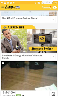 Cara Membuat HP Menjadi CCTV Dengan Menggunakan Aplikasi CCTV Di HP