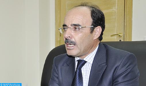 السيد إلياس العماري يستقيل من منصبه كأمين عام لحزب الأصالة والمعاصرة (بلاغ للمكتب السياسي للحزب)