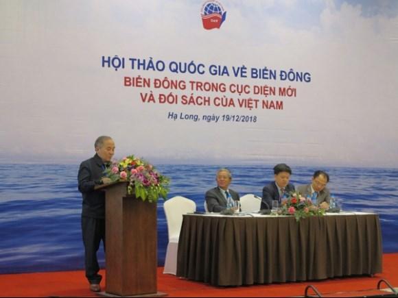Trung Quốc ngày càng cô lập trong vấn đề Biển Đông - Mua được quan chứ không mua được dân