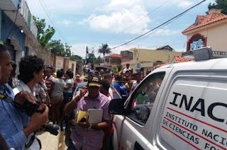 Matan director de la Defensa Civil del municipio Esperanza