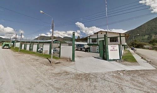 terminal terrestre oxapampa