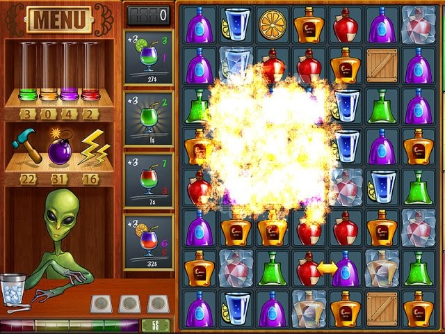 Puzzle Cocktail Pc Game Full Version Free Download Pc