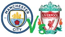 BOCORAN BOLA Manchester City vs Liverpool