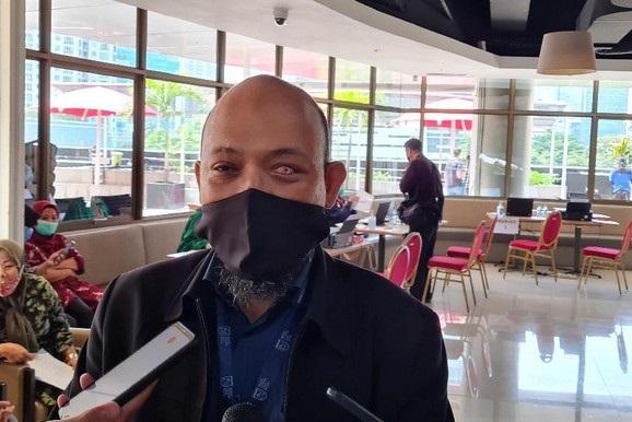 RESMI! Novel Baswedan dan 74 Pegawai KPK Dinonaktifkan