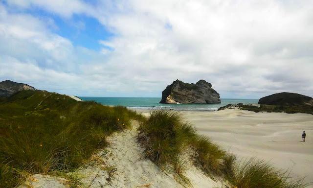 paesaggi Nuova Zelanda