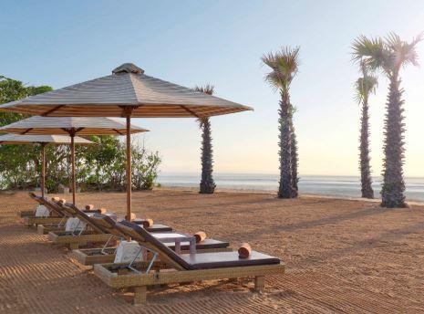 Novotel Nusa Dua Bali Hotel Dekat Airport, Strategis Tempat Wisata Dan Pantai