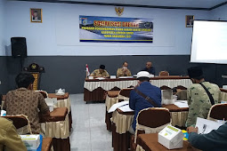 "KKP Gelontorkan 1,7 M untuk Program ""Pugar"" di Lombok Barat"