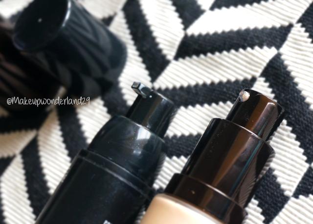 BECCA Backlight Priming Filter MAC Prep+Prime Visage | Makeupwonderland29