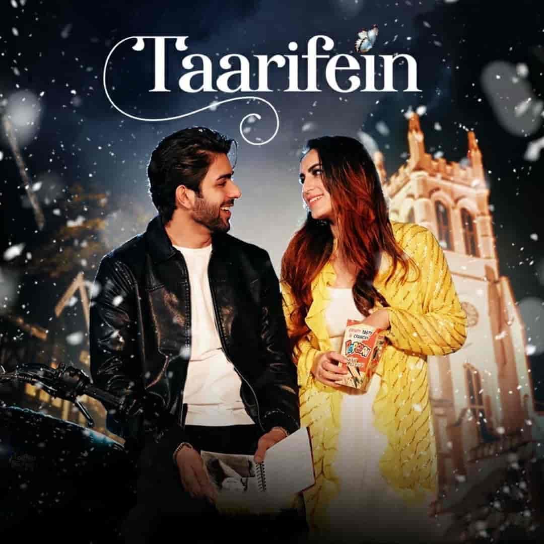Latest hindi beautiful track Taarifein has sung in the beautiful voice of Ankit Tiwari.
