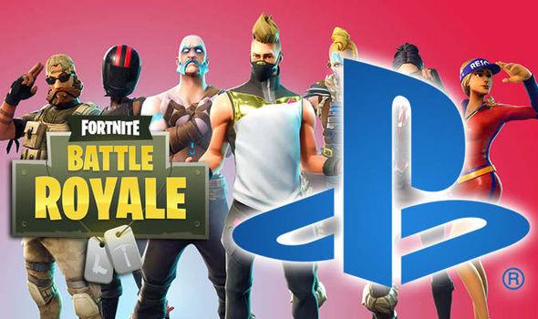 Sony por fin acepta el Cross-play y empezarán con Fortnite