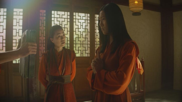 Kung Fu - Episode 1.03 - Patience - Promo, Promotional Photos  + Press Release