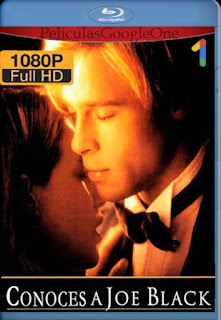 Conoces A Joe Black [1998] [1080p BRrip] [Latino- Ingles] [GoogleDrive] LaChapelHD