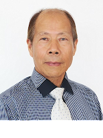 Mike Hsieh - Real Estate Agent at GLO Real Estate