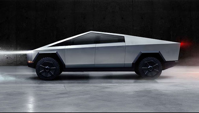 Tesla CyberTruck: Best Electric Cars to Look Forward to in 2021: eAskme