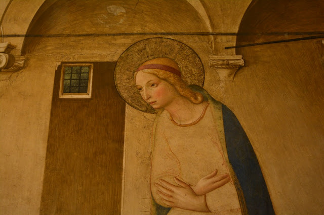 Annonciation Fra Angelico