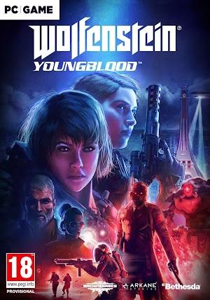 Wolfenstein Youngblood Deluxe Edition Descargar