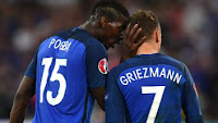Prancis vs Jerman 2-0 Video Gol & Highlights