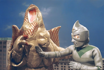 Mirrorman Now Streaming On The Official Ultraman Youtube Channel