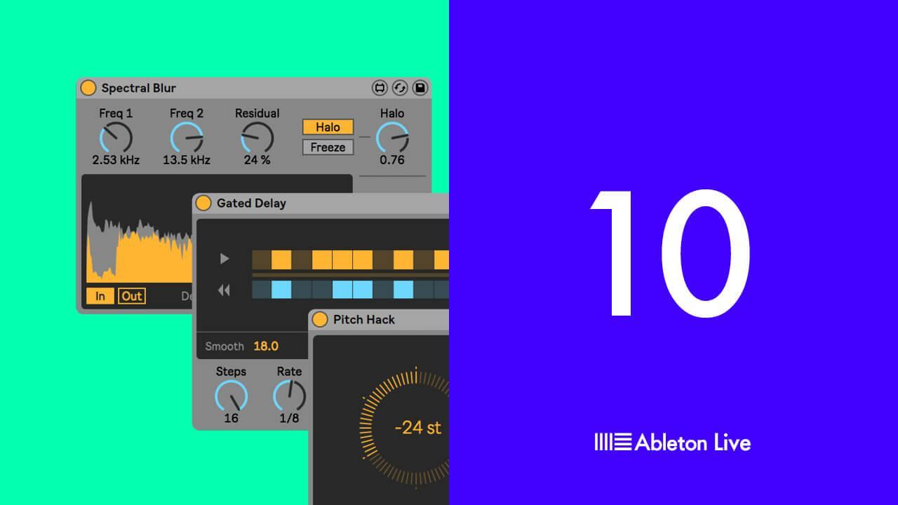 torrent ableton live suite 10