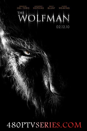 Watch Online Free The Wolfman (2010) Full Hindi Dual Audio Movie Download 480p 720p Bluray