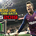 تحميل لعبة كرة القدم النسخة الجديدة Pro Evolution Soccer 2019 النسخة الكاملة (مهكرة) للاندرويد باخر تحديث