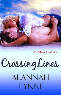 Crossing Lines by Alannah Lynne