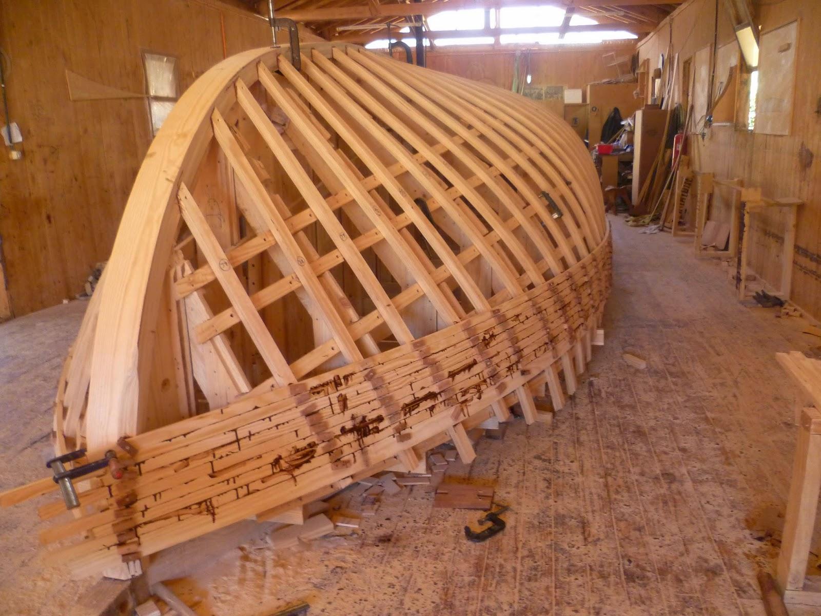 construction bois moule