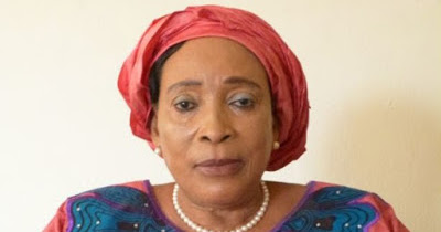 I was Defrauded of N918m by a Pastor — Atiku's wife
