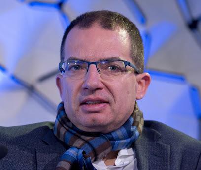 Moderna CEO Stéphane Bancel